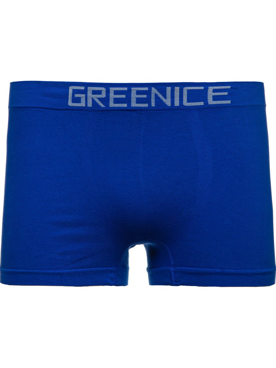 Modré pánske boxerky Bolf PL4501